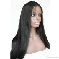 Full Wig Withhigh temperature wire Light Wigs For Black Wome...