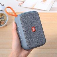 TG506 kablosuz bluetooth hoparlör radyo taşınabilir bluetooth hoparlör kart U disk hediye mini stereo subwoofer patlama