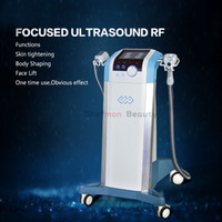 Hot Sale Exilis Focused RF Ultrasound BTL Slimming Machine F...