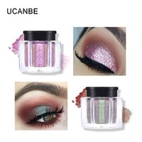 DHL Wholesale Eyeshadow Polarized Light Powder Makeup Shimme...