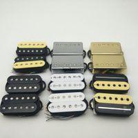 جديد الغيتار لاقط ألنيكو 5 Humbucker الكتريك جيتار بيك اب 4C 1 مجموعة