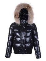 Moda Kış Aşağı Ceketler Kadın Tasarımcı Giysi Kirpi Ceket Bayanlar Için En Kaliteli Açık Sıcak Kadın Mont A13 çevrimiçi