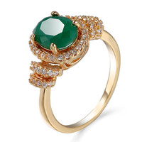 Luckshine10 pcs Für Frau Mix Farbe Einzigartige Zirkon Kristall Ringe Edelstein Russland 925 Sterling Silber Gold Überzogene Hochzeit Ring Schmuck