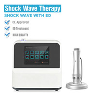 Effective Shockwave For Pain Relief Treatment Therapy Extrac...