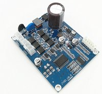 JYYI Tech JYQD_V8. 8 DC Brushless Motor Drive Board High Voltage Drive Control Board Motor Drive
