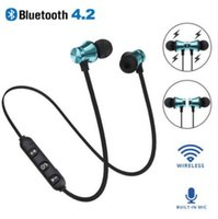 2019 XT11 Wireless Bluetooth headphones Sports In- Ear BT 4. 2...