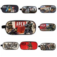 39 Styles Apex Legends Pencil Bags Unisex Apex Legends 3D Pr...