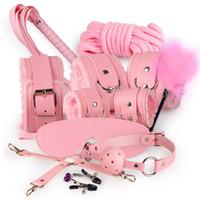 Freies Verschiffen Geschlechts-Produkte SM10- Stück Brust - Clamp Stecker Alternative Paare Erwachsener Sexx - Spielzeug für Frauen Discount Store.