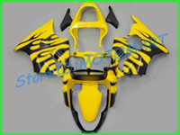 Kit de carenado caliente para KAWASAKI Ninja ZZR600 05 06 07 08 ZZR-600 2005 2008 ZZR 600 carenados KAZ10