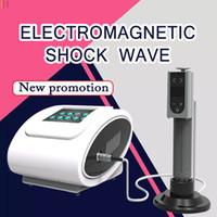 En kaliteli Gainswave düşük yoğunluklu taşınabilir şok dalga tedavisi ekipmanları ed erektil Disfonksiyon tedavileri için shockwave makinesi
