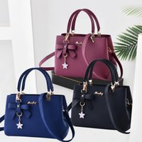 European and American fashion explosion models ladies bag sp...