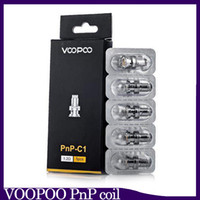 VOOPOO PnP Coil PnP-VM1 0.3ohm Replacement Coil Head for VOOPOO VINCI VINCI R VINCI X Pod Vape Kit 0266311