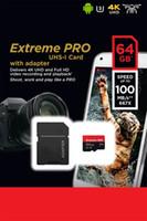 2020 핫 안드로이드 전화 32기가바이트 64기가바이트 1백28기가바이트 클래스 10 마이크로 SD 카드 좋은 마이크로 2백56기가바이트 마이크로 TF 카드 15pcs