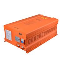 YIY 된 LiFePO4 리튬 전지 25.6VDC 200AH / 51.2VDC 100AH 5.2KWH 된 LiFePO4 50AH 배터리 셀 BMS 지원 사용자 / 리튬 전지