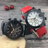 2019 New Style Montre Graffiti Casual Wristwatch Sport Watch...