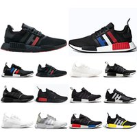 High Quality R1 Running Shoes Thunder Bred OREO Runner Prime...