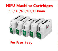 Replacement Cartridges Tips for High Intensity Focused Ultra...