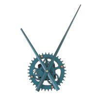 استبدال diy ساعة الحائط حركة العتاد آلية مؤشر خمر الخشب الكوارتز إصلاح أجزاء أدوات كيت الساعات الملحقات