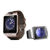 DZ09 Smart Watch SIM-карта Android GT08 U8 A1 Smartphone Call SMS против потерянного Bluetooth браслет браслет Bractband 50 шт.