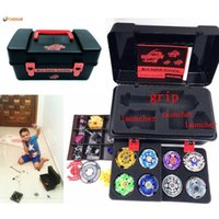 Beyblade set spinning Top Metal Fight beyblade set spinning ...