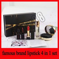 2019 hot Famous brand makeup set Kollection lipstick mascara...