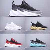 Tubular Shadow Knit Shoes For Men Causal Shoes With 3 Colors...