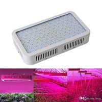 400W / 600W LED النبات ينمو الضوء كامل الطيف داخلي مصباح مصنع لمبة على النباتات بيجس نظام الزراعة المائية تنمو / بلوم مزهرة