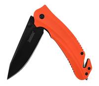 Yeni Özel Lazer Kazınmış Kershaw Katlanır Bıçak 8650 440C Blade OEM Fabrika Kaliteli Kamp Araçları, Fiyatlar Pazarlık Yapılabilir!
