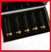 2019 New Hot Famous Brand Makeup Lip Set Mini Lipstick 5 Col...