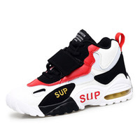 2019 couple outdoor shoes high to help low shoes US5. 5- 12 te...
