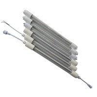 Außen verwendete wasserdichten IP65 LED-Schlauch Integration Kühlschrank Licht Kühlschranklampe Unterwasser-Beleuchtung wasserdichtes IP65 Batten Fitting