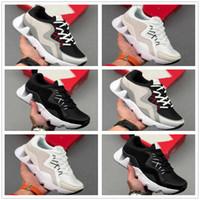2020 Yükseklik Artırma RYZ 365 Ryz Eğitmen Sneakers Erkekler Kadınlar Lover Koşu Ayakkabısı atletik Üçlü Siyah Beyaz Yükseklik Yürüyüş Ayakkabı