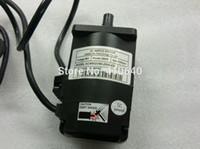 Leadshine ACM602V60 200W Bürstenloser AC-Servomotor mit 2500-Zeilen-Encoder und 4.000 U / min-Geschwindigkeit