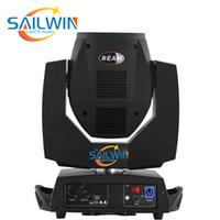 Sailwin المرحلة إضاءة 7R 230W Sharpy نقل رئيس شعاع ضوء قيثارة شعاع لDJ أضواء الحدث