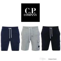 19SS new c. p company casual CP short pants Personality men&#...
