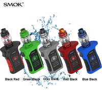 SMOK Mag P3 Starter Kit 230W with 9ml TFV16 Tank & Conical M...