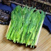 Las ventas calientes verde chino del té orgánico de primera calidad Tai Ping Hou Kui Raw Tea Cuidado de la Salud Nueva Primavera Té Verde de Alimentos fábrica directa las ventas