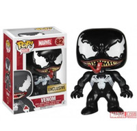 Funko POP Venom Vinyl Action Figure With Box #82 Popular Toy...