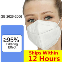In Stock! DHL Free Shipping mask available 5 layer mask home...