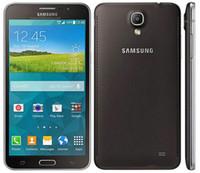 مجدد الأصلي سامسونج غالاكسي Mega2 G7508Q الهاتف الخليوي مقفلة رباعية النواة 2GB / 8GB 6 بوصة 13MP المزدوج سيم 4G LTE