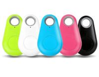 Mini Akıllı Bulucu Bluetooth Izci Evcil Çocuk GPS Bulucu Etiket Alarm Cüzdan Anahtar Izci Etiketi Anti-Kayıp Akıllı Etkinlik Izci ...