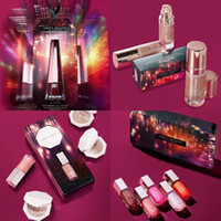 5 mini shades Christmas gift Makeup kit limited edition holi...