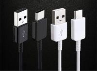 مايكرو USB شحن سريع كابل مزامنة بيانات البيانات C كابلات V8 2M 6FT 1M 3FT لسامسونج S10 Note4 S4