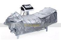 Prezzo di fabbrica !!! 3 in 1 macchina per la dimagrimento della pressapopoterapia a infrarossi con Elecyrostimolazione EMS