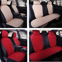 Line Car Seat Cover Protector Front Rear Seat Back Cushion P...