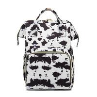 엄마 백팩 출산 기저귀 기저귀 가방 대용량 아기 배낭 여행 기저귀 가방 핸드백 KKA7805 변경