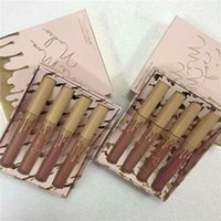 youyi2 Store new kylie four lip gloss kylie summer four lip ...