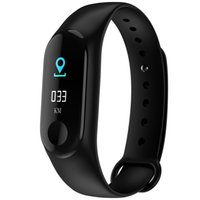0. 96 inch Smart Bracelet Bluetooth 4. 0 Heart Rate Monitoring...