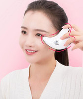 Rechargeable Face Lift Electric Scraping USB Rechargeable Fa...