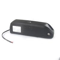 Gratis verzending Elektrische fietsbatterij 12V 20AH met 5v1a USB Hailong 18650 batterij voor 350W / 250W / 150W Motor + BMS + Charger2a